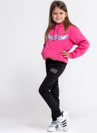 Sugar Girls Logo Leggings - Kids
