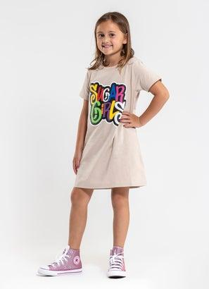 Sugar Girls Sugar Dress - Kids