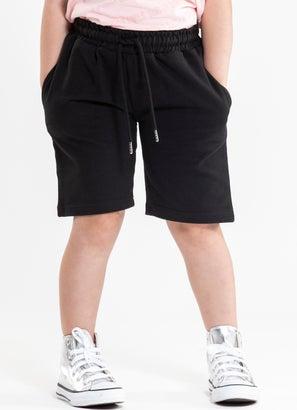 Sugar Girls Sweat Shorts