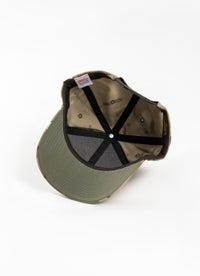 Team Sports Flexfit 110 Flat Peak Camo Snapback Cap