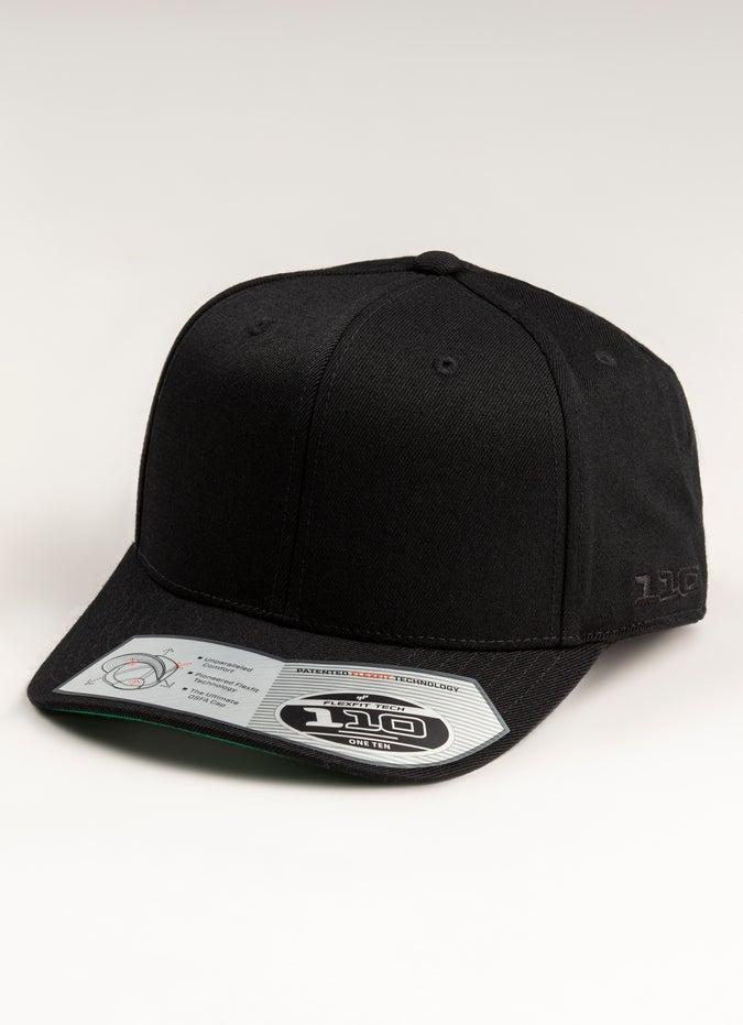Team Sports Flexfit 110 Perma Curve Snapback Cap