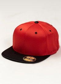 Team Sports Swingman Flat Peak Snapback Caps