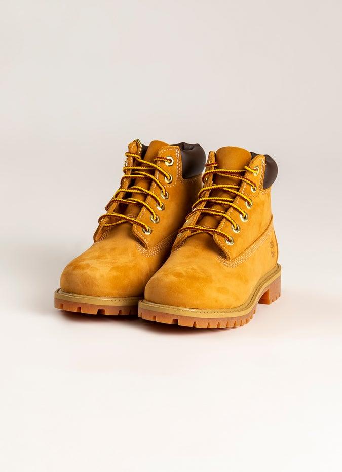 """Timberland 6"""" Premium Boot - Kids"""