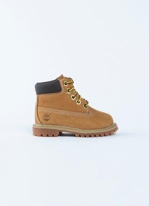"Timberland 6"" Premium Boot - Toddler"