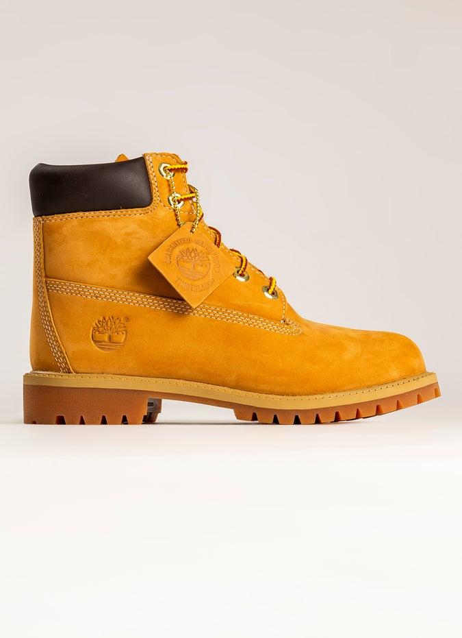 """Timberland 6"""" Premium Boot - Youth"""