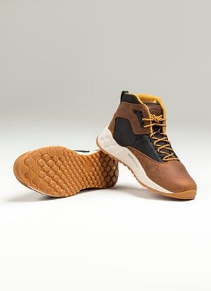 Timberland Solar Wave Mid Boot