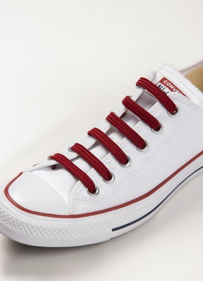 U-Lace Classic No-Tie Shoe Laces