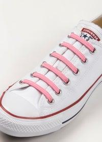 U-Lace Slims No-Tie Shoe Laces