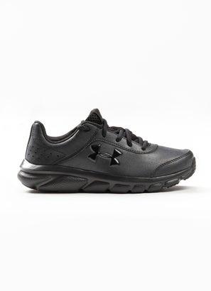 Under Armour Assert 8 Uniform Shoe - Youth