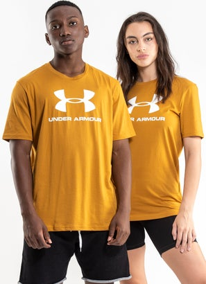 Under Armour Sportstyle Logo Tee - Unisex