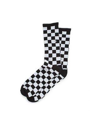 Vans Checkerboard 2 Crew Socks (9.5 - 13)