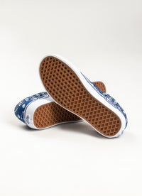 Vans Classic Slip-On Bandana Shoe
