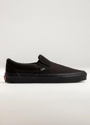 Vans Classic Slip-Ons Shoe - Youth
