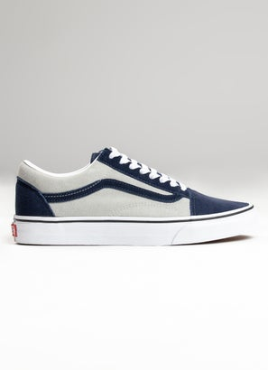 Vans Old Skool 2-Tone Shoe