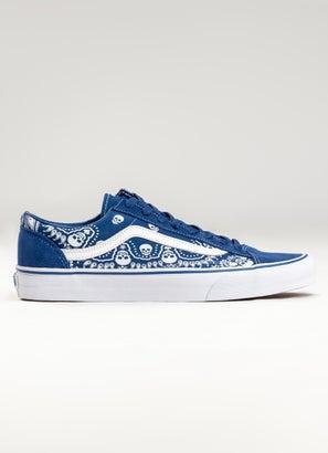 Vans Old Skool Bandana Shoe