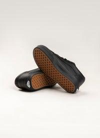 Vans Old Skool Leather Shoe - Kids