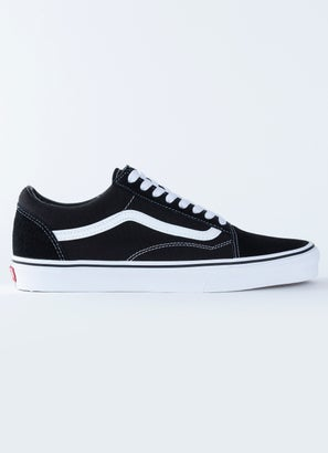 Vans Old Skool Shoe - Unisex
