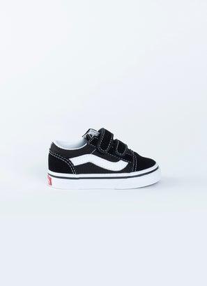 Vans Old Skool Shoes - Toddlers