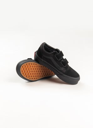 Vans Old Skool V Shoe - Kids