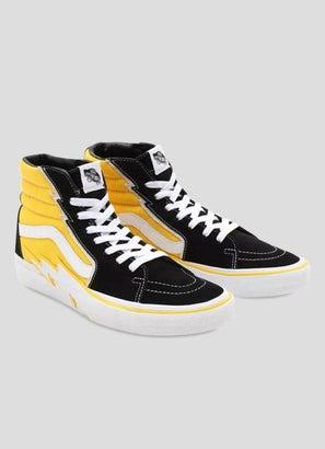 Vans Sk8-Hi Bolt Shoe