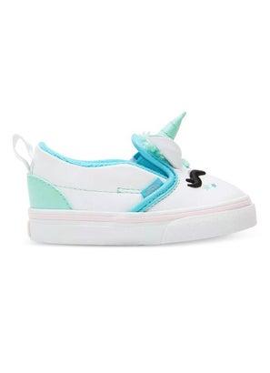 Vans Slip-On Unicorn Shoe - Kids