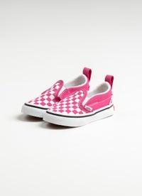 Vans Slip-On V Shoe - Toddlers