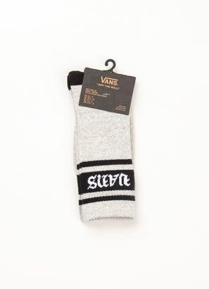 Vans Stripe Crew Socks (1 PK)