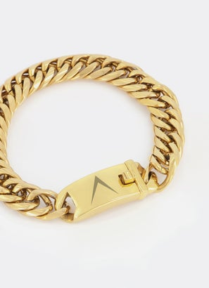 Vendetta Curb Bracelet