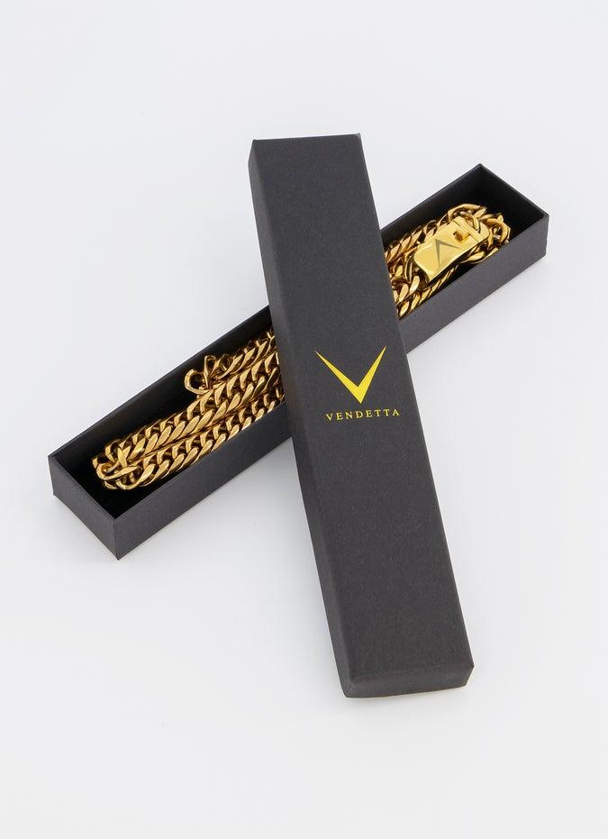 Vendetta Curb Chain