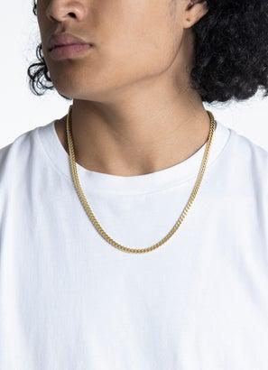 Vendetta Wheat Chain 60cm