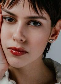 Vitaly Explicit Earrings