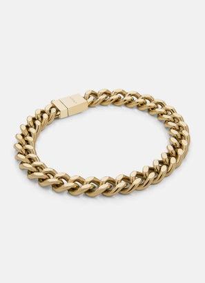 Vitaly Kickback Gold Bracelet