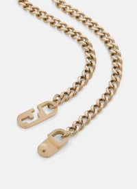 Vitaly Maze Necklace