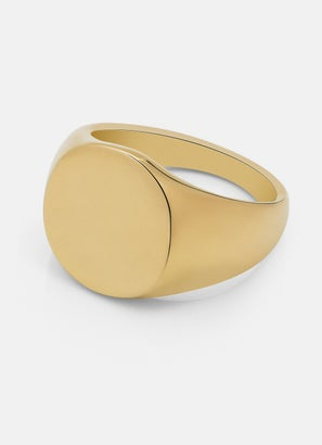 Vitaly Rey Gold Ring