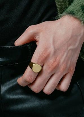 Vitaly Rey Gold Ring