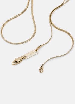 Vitaly Silk Dual Chain