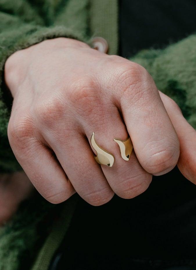 Vitaly Spark Ring