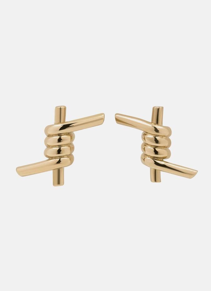 Vitaly Thorn Earrings
