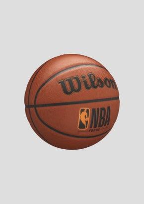 Wilson NBA Forge Basketball