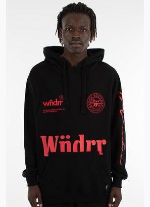 WNDRR Bounty Hoodie