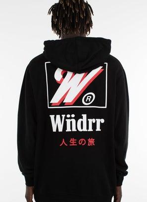 WNDRR Maxwell Hoodie